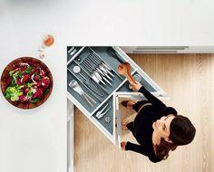 Jurnal de design interior: 30 de soluții pentru o mai bună organizare a casei
