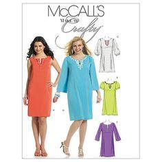 Misses'/Miss Petite/Women's/Women's Petite Dresses-B5 (8-10-12-14-16) Pattern, , hi-res