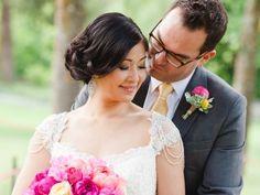 Wer zahlt was? Die Kosten für die Hochzeit gekonnt aufteilen!  Foto:Toldofoto