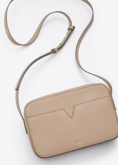 Vince Signature Collection Small Camera Bag | Vince