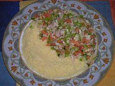 Beatus Ille, cuina fàcil, cocina fácil, easy cooking, culinária fácil: Taboulé