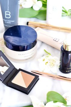 Why You Should Try Beautycounter | Safe Beauty Products For Dry Skin