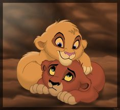 The Lion King by HydraCarina on DeviantArt