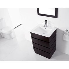 Found it at Joss & Main - Rachelle Bathroom Vanity Set