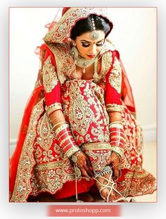 A traditional #Indian bridal look is incomplete without a nose ring @ http://bit.ly/2bXwbgH #protoshopp #ethnic #jewelry #MissDiva #wedding # lehengacholi #Ethnicwear #glamour #bridalcouture