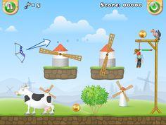 World of Gibbets là một game offline thú vị trên android giúp các bạn có thể rèn luyện khả năng bắn cung hay xạ thủ của mình