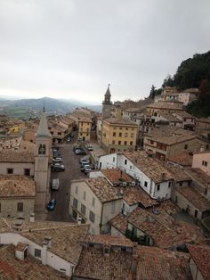 San Marino, San Marino, Italy --ITALIA by Francesco -Welcome and enjoy- frbrun Montenegro, Places To See, Places Ive Been, Saint Marin, Bósnia E Herzegovina, Republic Of San Marino, Best Of Italy, Southern Europe, Toscana