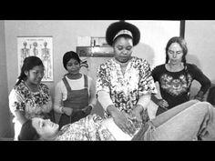 """Ina May Gaskin's """"Spiritual Midwifery"""""""