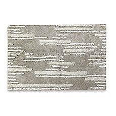 Croscill® Roebling Stripe Bath Rug   Bed, Bath & Beyond