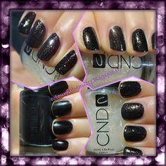 "Blog Colourfulvanity: Look oro 18 Kt con smalti CND ""Blackjack"" e CND effect ""Gold Sparkle"""