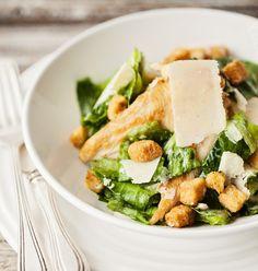 O Guia fez, provou e aprovou. Se você procura uma opção prática e saudável para o almoço, esta salada é ideal. Os ingredientes são simples, fáceis de a