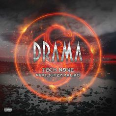 """Tech N9ne and Krizz Kaliko along with their Strange Music bredren are gearing up to release a new compilation album titled 'Dominion' soon. They decide to give fans their latest collab """"Drama""""."""