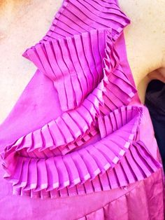 #viole #purple #orange #pink #fashion #oriental #girl #fashionblog #fashionblogger #style #summer #shopping @piustyleitalia