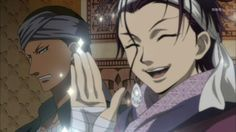 Arslan Senki | Jaswant | Gieve (The amount of which I like this man exceeds the amount of which I thought I would)