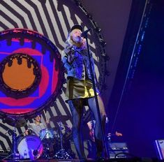 Paramore in Mexico City