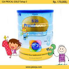 #procalgold 3 Hanya Rp. 170,000,- Dapatkan voucher Rp.9,000,- untuk member baru Jalanja  Info lengkap klik link http://m.jalanja.com/