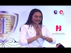 Sonakshi Sinha SIZZLING at Brand Vision Summit 2016.