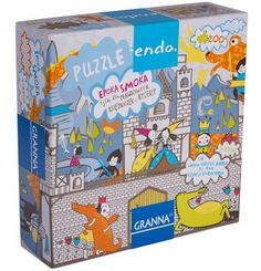 Prezenty na Dzień Dziecka. Zobacz zabawki, ubranka i książki dla dzieci od Endo! Family Kids, Games For Kids, Puzzle, Children, Fun, Puzzles, Boys, Games For Children, Riddles