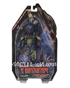 "39.99$  Watch here - https://alitems.com/g/1e8d114494b01f4c715516525dc3e8/?i=5&ulp=https%3A%2F%2Fwww.aliexpress.com%2Fitem%2FFamous-Horror-Movie-Predator-2-Series-Battle-Armor-Lost-Predator-NECA-7-PVC-Action-Figure-Toys%2F1830127829.html - ""Famous Horror Movie Predator 2 Series Battle Armor Lost Predator NECA 7"""" PVC Action Figure Toys In Original Box"" 39.99$"