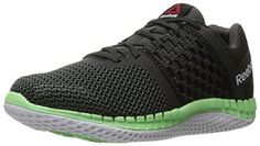 Reebok Women's Zprint Running Shoe ** More details @