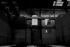 Lost building #5