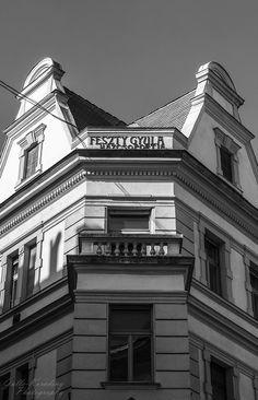 Feszty Gyula házcsoportja