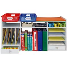Really Good Writers Workshop Supply Station™---Set up on top of table to organize materials Studio Organization, Binder Organization, Classroom Organization, Classroom Ideas, Fun Activities For Kids, Educational Activities, Writing Curriculum, Homeschooling Resources, Teachers Corner