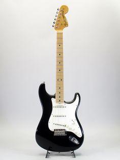 FENDER CUSTOM SHOP[フェンダーカスタムショップ] 1969 Stratocaster Relic BLK|詳細写真