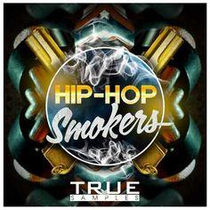 Hip Hop Smokers WAV-DiSCOVER, wav samples-audio, WAV, Smokers, Hip Hop, DISCOVER