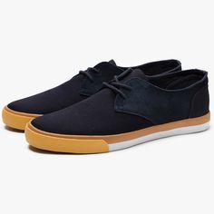 Pointer x Comme Des Garçons Chester Sneakers