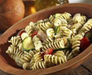 Recipe: Roasted Italian Vegetable Pasta Salad