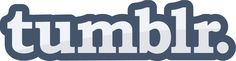 tumblr_logo.png 1,420×370 pixels