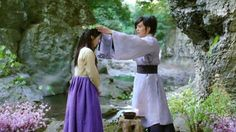 Gu Family Book(Hangul:구가의 서;RR:Guga-ui Seo; also known asKang Chi, the Beginning) is a 2013 South Korean television series starringLee Seung-giand Suzy. The fusion martial arts actionhistorical dramais about a half man-half monster who is searching for a centuries-old book that according togumiho legend, contains the secret to becoming human. The series aired onMBC. 이연희