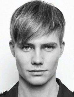 Haircuts For Men Mens Hairstyles Short Back And Sides With Fringe Curly Top Boys Haircuts 2014, Boy Haircuts Long, Teen Boy Hairstyles, Cool Boys Haircuts, Cool Hairstyles For Men, Straight Hairstyles, Men's Hairstyles, Men's Haircuts, Hairstyle Ideas
