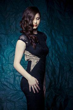 Model: Jasmin Keane // Hair & Make up: Rachael Bastiaansen // Lighting & Sets: Studio 1A Sydney
