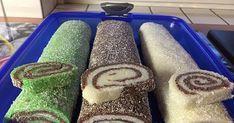 "ez a ""vásári"" kókusz Hungarian Desserts, Hungarian Cake, Hungarian Recipes, No Salt Recipes, Baking Recipes, Dessert Recipes, Coconut Desserts, Sweet Desserts, Cream Cheese Flan"