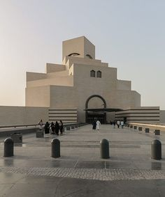new york photographer unveils new images of i. pei's museum of islamic art capturing the complexity and beauty of the structure's design. Celtic Dragon, Celtic Art, Islamic Calligraphy, Calligraphy Alphabet, Places Around The World, Around The Worlds, Water Frame, New York Photographers, Famous Architects