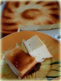 Entra en mi Cocina: Pastel de limon / gateau au citron