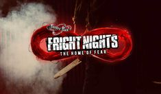 Will the Thorpe Park Fright Nights 2019 lineup truly reveal them to be the 'Home of Fear'? Creek Freak Massacre and another NEW scare have arrived. Terrifying Horror Movies, Thorpe Park, Blair Witch, Be With You Movie, Park Resorts, Fright Night, Gcse Art, Once Upon A Time, Live Action