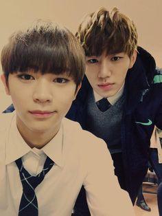HALO 헤일로 Ooon & Jaeyong
