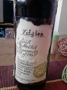 Bierlikör - sofort trinkfertig, ein beliebtes Rezept aus der Kategorie Likör. Bewertungen: 50. Durchschnitt: Ø 4,3.