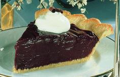 Hershey's Kitchens | Cocoa Cream Pie