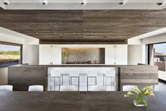 cuisines équipées et meubles en bois pour décoration moderne