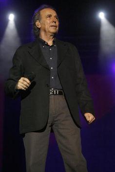 Joan Manuel Serrat 2010
