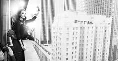 Mila Kunis' Miss Dior Fall 2012 Ad Campaign