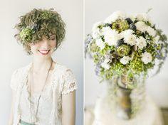 Natural Wedding by Brumley
