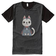 Cat vampire Halloween Funny Halloween Gift Shirt - thanksgiving tshirts custom unique happy thanksgiving holiday celebrate