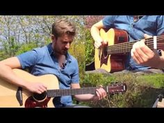 """Horse With No Name"" 2 Chord Song Guitar Lesson with COOL strumming! - YouTube"