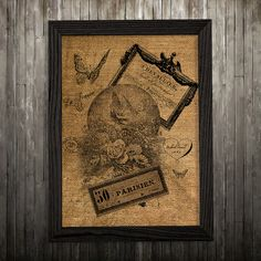 France print. Burlap poster. Antique decor. Victorian print.  PLEASE NOTE: this is not actual burlap, this is an art print, the image is printed on art paper.  SIZES: A4 (8.3 x 11) and A3 (11.6 x 16.3)  BUY 1 GET 1 FREE - use BOGOF7 code on checkout.   Please note: this poster comes without any frames and without any mounts.   Also, the colors of an actual product might slightly differ from what you see on the screen because of individual settings of your monitor.   Please read through our…