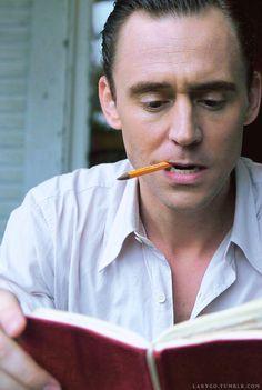 Tom Hiddleston - I Saw The Light
